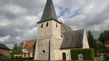 Dakwerken nodig aan kerken van Hoxem en Meldert