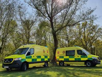 """Tweede ziekenwagen voor brandweerpost Hoogstraten: """"Zo kunnen we lange wachttijden in grensstreek vermijden"""""""