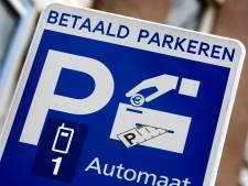 Gratis parkeren in centrum Hengelo? Slecht plan, vindt gemeente