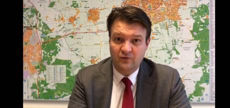 Burgemeester van Roosendaal: 'Politie heeft formidabel werk geleverd'