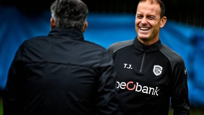 """""""Hij was vanaf dag één onze topkandidaat"""": waarom FC Kopenhagen Thorup moest en zou hebben"""