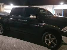 Politie in Oss neemt onverzekerde auto  in beslag