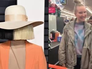 Sia paye les courses des clients de deux supermarchés pour Thanksgiving