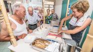 """Woon-en zorgcentra van Lichtervelde en Gits delen voortaan samen een ijskarretje: """"Perfecte dag gekozen om de kar in te wijden"""""""