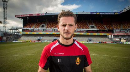 FT België: Club Brugge wil Mats Rits - Stijn Vreven op weg naar Beerschot-Wilrijk - Anderlecht denkt aan Jonas De Roeck als beloftencoach