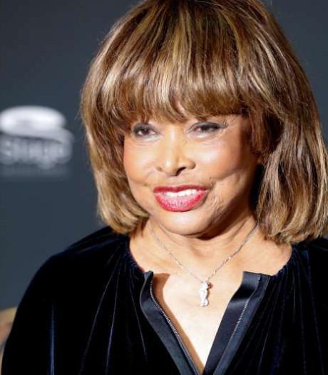 Tina Turner critiquée dans son rôle de mère