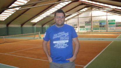 Vijfde Witkap Schlagerfestival met Christoff op nieuwe locatie in tennishal Madison