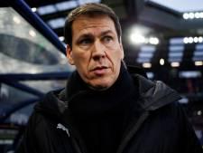 Strootman krijgt nieuwe trainer na vertrek Garcia bij Marseille
