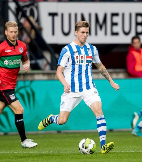 FC Eindhoven jaagt op eerste zege tegen stadgenoot