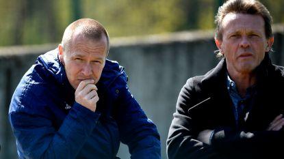 De club waar het nooit stil is: Zetterberg volgende in (lange) rij namen die opzij werden geschoven bij Anderlecht