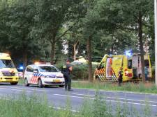 Tiener (17) verdacht van poging tot doodslag op wielrenster uit Veenendaal, maar er is nog veel onduidelijk
