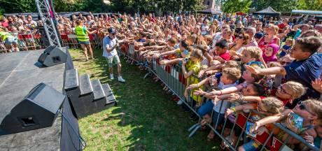 Kids@thepark in Hengelo afgelast: 'Geen politieagent spelen'