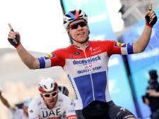 Jakobsen kondigt nieuwe operaties aan in nieuwe update na zware val in Ronde van Polen