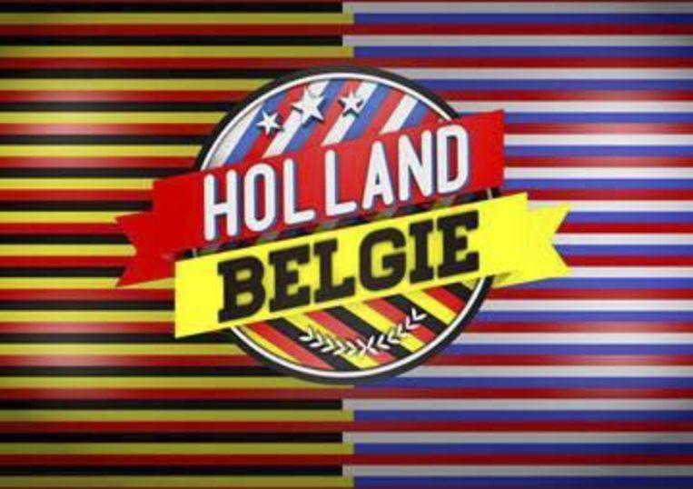 'Holland-België'