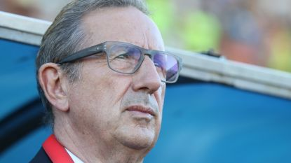 TransferTalk: Georges Leekens ontkent ontslag bij Hongarije