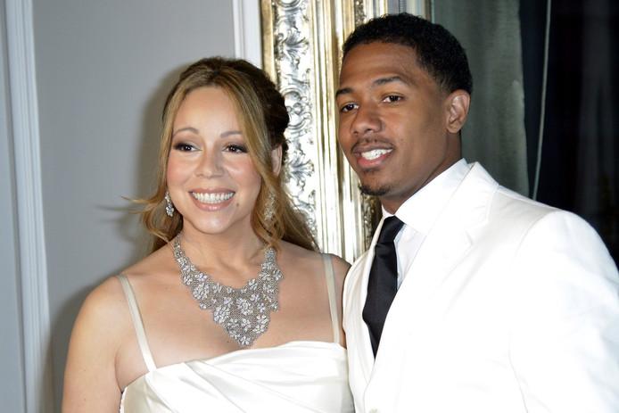 Mariah Carey en Nick Cannon blijven vrienden.