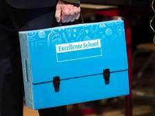 Vier nieuwe 'excellente scholen' in regio Rotterdam