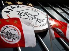 Ajax loot Nice in derde voorronde Champions League