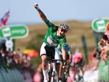 Van der Poel remporte la 7e étape du Tour de Grande-Bretagne et conforte sa première place