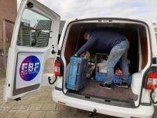 Voedselbank Elburg Oldebroek kan weer vooruit