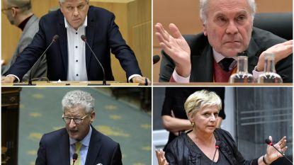 Hoogste uittredingsvergoedingen voor politici van West-Europa massaal verworpen door lezers