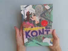 Volwassen Magazine Kont over de stad Eindhoven verrast