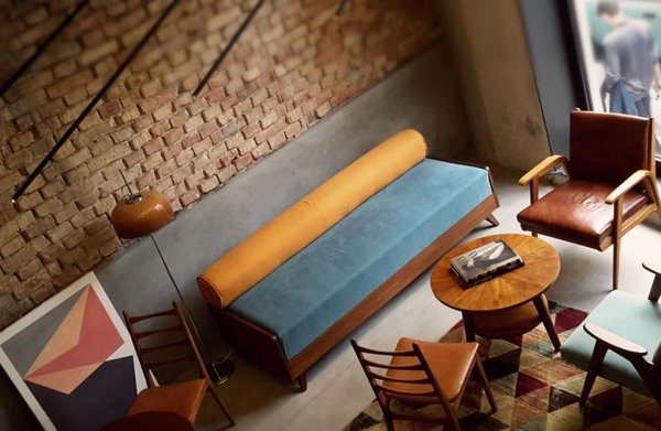 In Savamala Bed & Breakfast in Belgrado, 'het nieuwe Berlijn', is het goed toeven