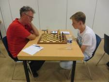 Henk Massink opnieuw clubkampioen Het Kasteel