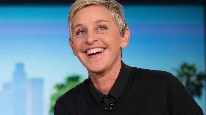 Ellen DeGeneres ontsnapt aan snelheidsboete in ruil voor selfie met agent