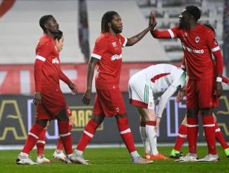 Na een dolle beginfase en winning goal van Hongla: Antwerp trekt aan langste eind in spektakelstuk tegen OH Leuven