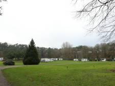 Camping De Braamhorst in Ede terug naar de natuur