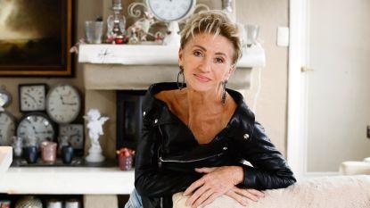 """Martine Jonckheere worstelt soms nog met de demonen uit haar jeugd: """"Mannen opwarmen en hen dan de rug toekeren was mijn wraak op mijn vader"""""""