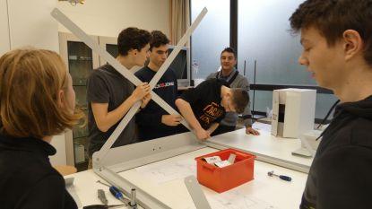 Gezocht: 50 Vlaamse scholen die een weerstation willen installeren