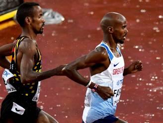 Abdi en Bouchikhi plaatsen zich niet voor finale op de 5.000 meter
