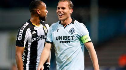 """Onze Club-watcher ziet dat blauw-zwart niet 'malcontent' is na 0-0 tegen Charleroi: """"Ze zien het glas halfvol, wij sluiten ons daarbij aan"""""""