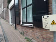 Fietsers veilig genoeg in de Bontekoestraat in Rhenen