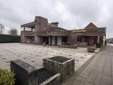 Drie appartementen in Lossers café de Klomp
