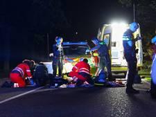 Doorrijder (19) sleurde zwaargewonde man honderden meters mee