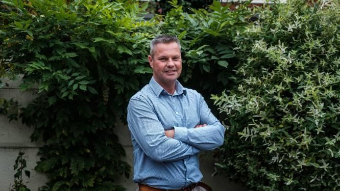 Thierry Moeskops (N-VA) vervangt Inneke Varewyck (N-VA) in gemeenteraad