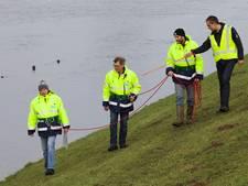 Inspectie dijken: regio bereidt zich voor op overstroming