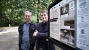 Zeven nieuwe infoborden herdenken 75 jaar bevrijding