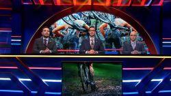 Nederlands satireprogramma steekt in vijf grappige minuten de draak met veldrijden