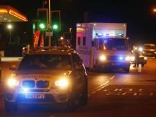Eerste met ebola besmette Brit terug in Engeland