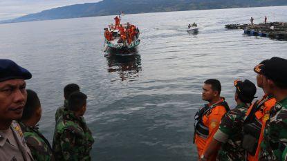 3 doden en nog 180 vermisten na schipbreuk in Indonesië
