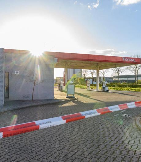 Advocaat tijdens zitting weggestuurd, zaak overval tankstation Zevenbergen uitgesteld