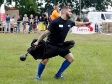 Jubileumeditie Highland Games Hulst gaat niet door