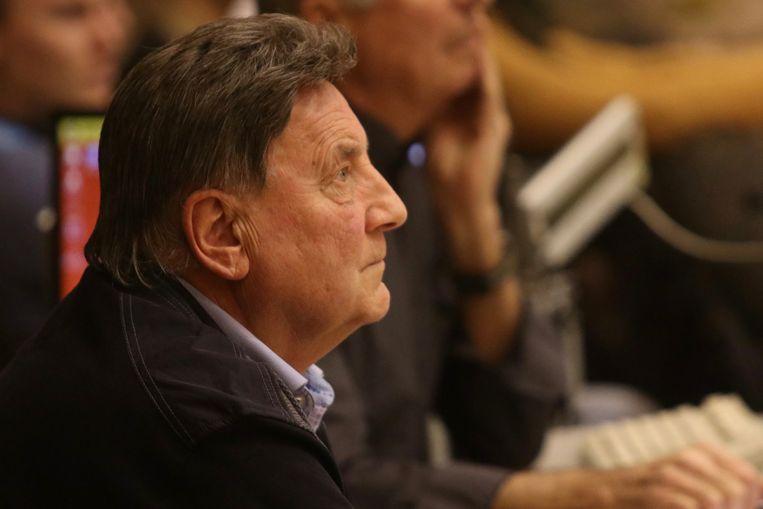 Clubsecretaris Dirk Vandoolaeghe zet na 43 jaar bij Par-ky Menen een stap opzij