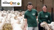 """Vlaamse rauwmelkse geitenkaas van De Polle: """"Paul heeft de Antwerpenaren geitenkaas leren eten"""""""