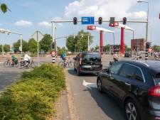CU klaagt voor 19e keer: weer doen verkeerslichten in Middelburg het niet