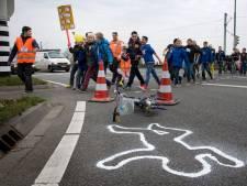 Rhenense politiek zet streep door plan fietstunnel Achterberg